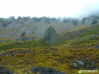 Parque Natural de Urkiola;cercedilla fuenfria sitios para visitar en la comunidad de madrid libro ru